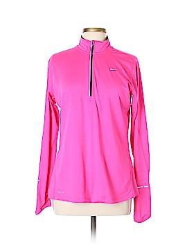 Nike Track Jacket Size L