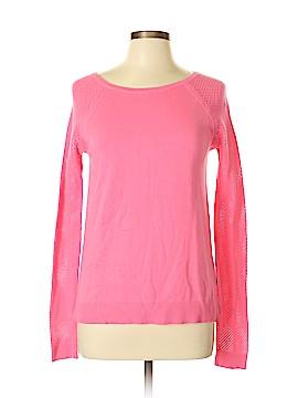 Lauren Active by Ralph Lauren Pullover Sweater Size M