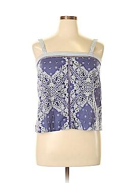 Victoria's Secret Sleeveless Top Size XL