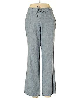 Dalia Linen Pants Size 8