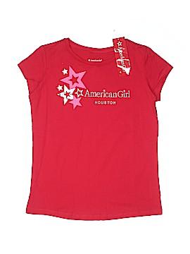 American Girl Short Sleeve T-Shirt Size 18
