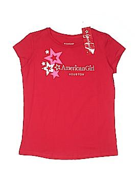 American Girl Short Sleeve T-Shirt Size 14 - 16