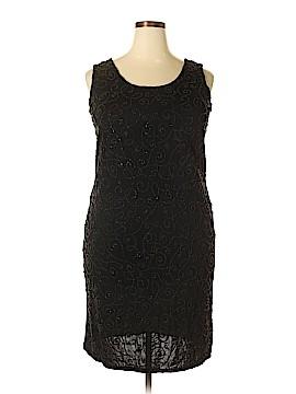 Onyx Nite Cocktail Dress Size 18 (Plus)