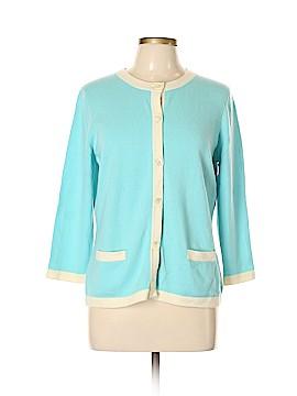 Talbots Cashmere Cardigan Size L