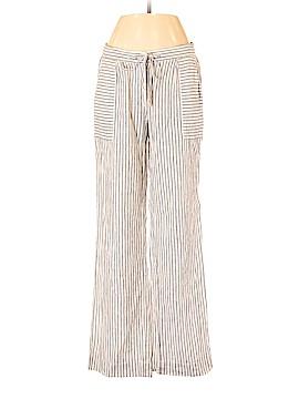 Laundry by Shelli Segal Linen Pants Size 2