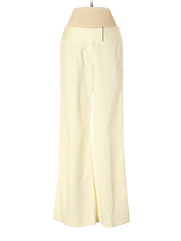 Milly Women Dress Pants Size 4
