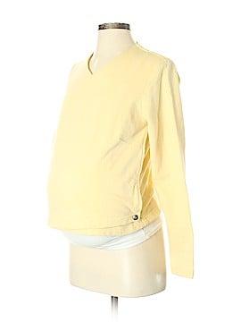 Motherwear Long Sleeve Top Size XS (Maternity)