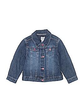 Talbots Kids Denim Jacket Size 3