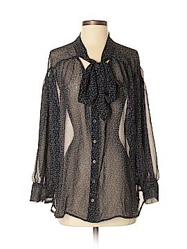 Gilli Long Sleeve Blouse Size S