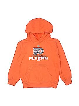 Reebok Pullover Hoodie Size 6 - 7
