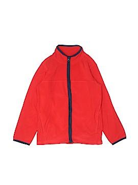 OshKosh B'gosh Fleece Jacket Size 8