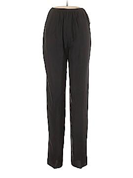 Shamask Silk Pants Size Med (1)