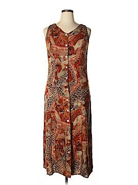 California Krush Casual Dress Size 10