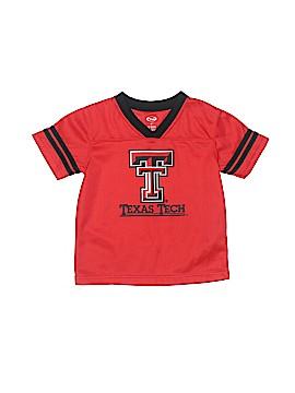Team Athletics Short Sleeve Jersey Size 4T