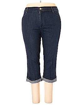 Jaclyn Smith Jeans Size 18 (Plus)