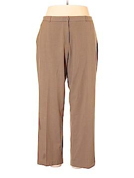 Briggs New York Dress Pants Size 16 (Plus)