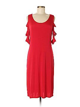 Slinky Brand Casual Dress Size M