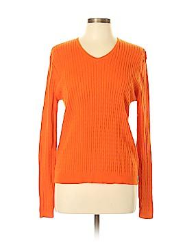 Ashworth Pullover Sweater Size L