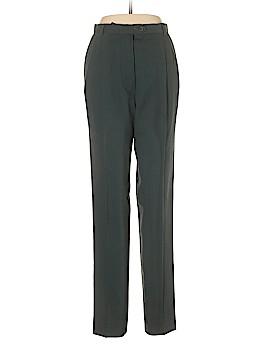 Giorgio Armani Wool Pants Size 8