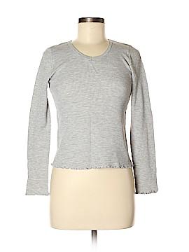 Secret Treasures Long Sleeve T-Shirt Size M