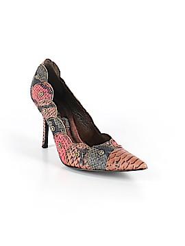 Isabella Fiore Heels Size 9 1/2