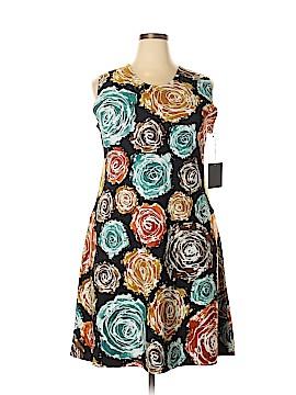 Norma Kamali Casual Dress Size XL
