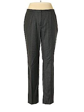 Les Copains Wool Pants Size 36 (EU)