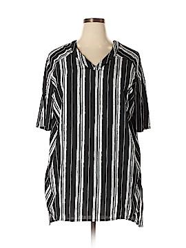 Ellos 3/4 Sleeve Blouse Size 20 (Plus)