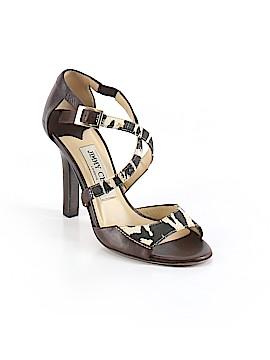 Jimmy Choo Heels Size 35 (EU)