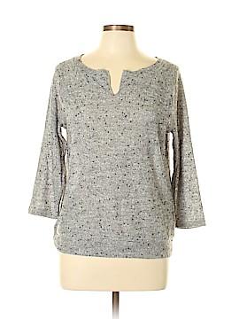 QMack Pullover Sweater Size L