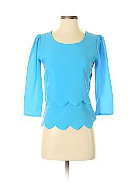 Choies 3/4 Sleeve Blouse Size S
