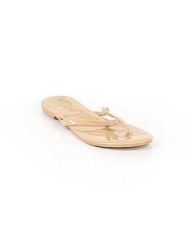 Sam Edelman Flip Flops Size 10 1/2
