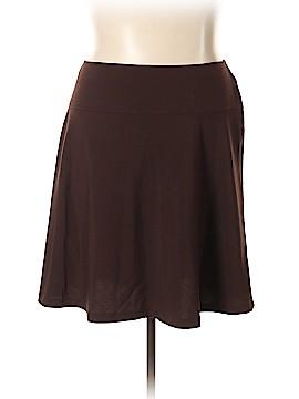 Fashion Bug Casual Skirt Size 22 (Plus)