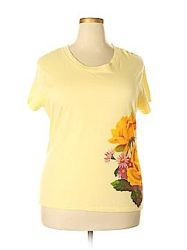 U.S. Polo Assn. Short Sleeve T-Shirt Size 2X (Plus)