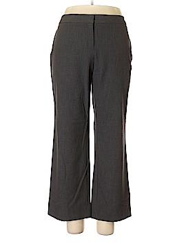 Style&Co Dress Pants Size 18w Plus (Plus)