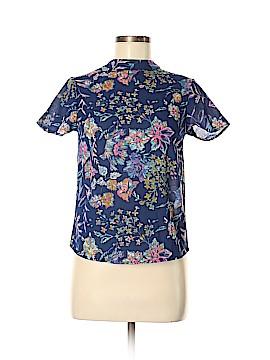 Japna Short Sleeve Blouse Size XS
