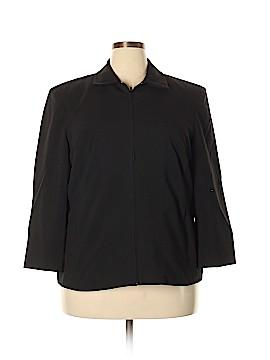 Elisabeth by Liz Claiborne Jacket Size 18 (Plus)