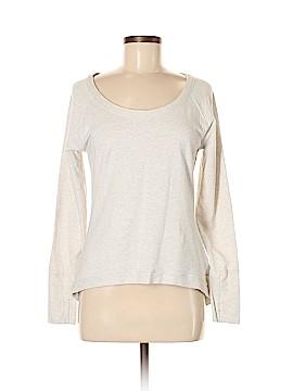 Bamboo Sweatshirt Size S