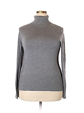 Apt. 9 Turtleneck Sweater Size XL