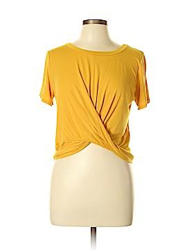 Gaze Short Sleeve T-Shirt Size L