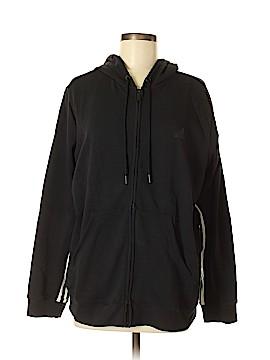 Adidas Zip Up Hoodie Size XL