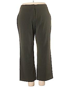 Kim Rogers Signature Dress Pants Size 18 (Plus)