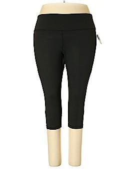 Bebe Sport Active Pants Size 3X (Plus)