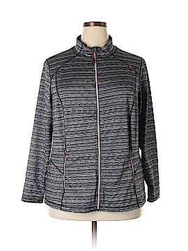 Avenue Track Jacket Size 18 - 20 Plus (Plus)