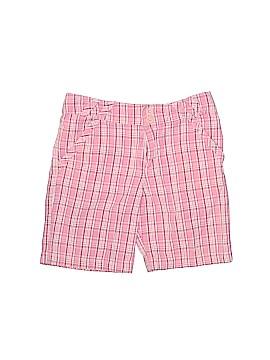 Cherokee Khaki Shorts Size S (Kids)