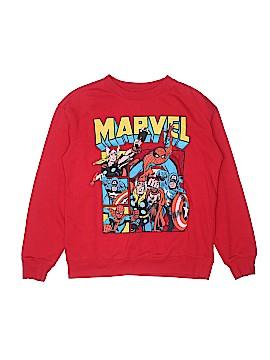Marvel Sweatshirt Size S (Youth)