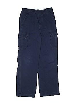 Faded Glory Khakis Size 10 - 12