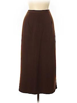 Sag Harbor Casual Skirt Size 12