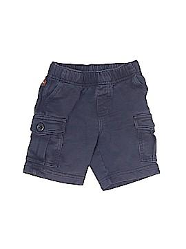 Tea Cargo Shorts Size 12-18 mo