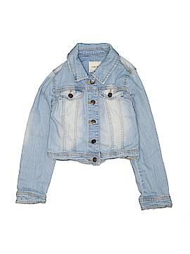 Cherokee Denim Jacket Size M (Kids)